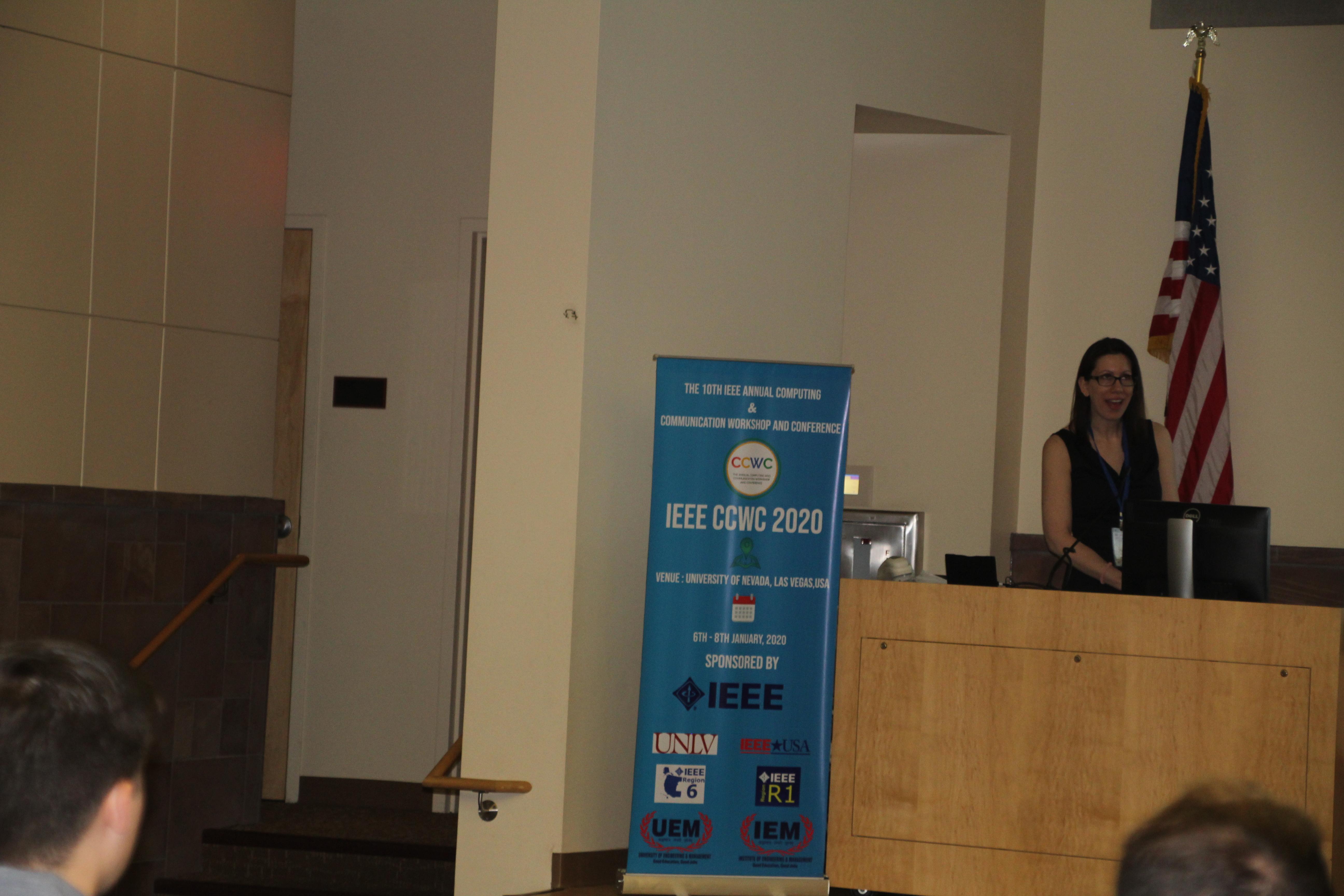 rene bryce keynote
